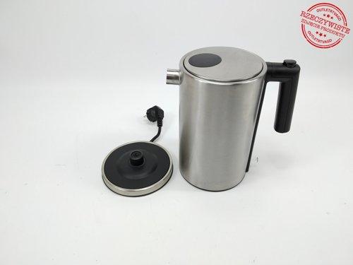 Czajnik elektryczny GRAEF WK600EU