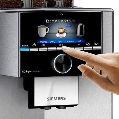 Ekspres automatyczny SIEMENS EQ9 s700 TI9575X1 Plus connect
