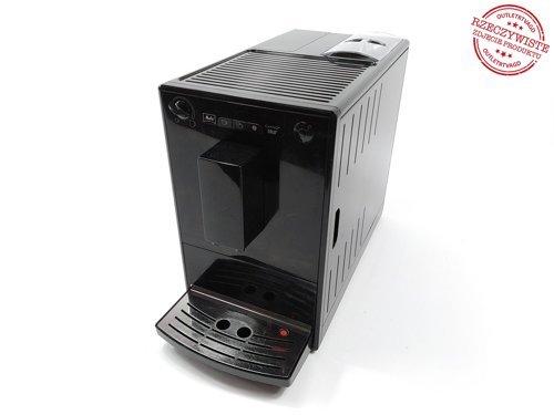 Ekspres automatyczny z młynkiem MELITTA Caffeo Solo E950-222