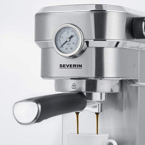 Ekspres do kawy SEVERIN Espresa Plus KA 5995