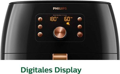 Frytownica beztłuszczowa PHILIPS HD9860/90 Airfryer XXL