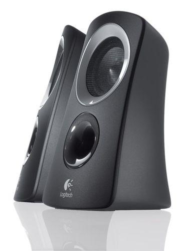 Głośniki komputerowe LOGITECH Z313