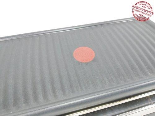 Grill elektryczny TEFAL RE4588