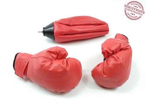 Gruszka i rękawice bokserskie VICTOOL