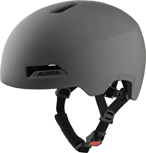 Kask rowerowy ALPINA unisex 57 – 62 cm