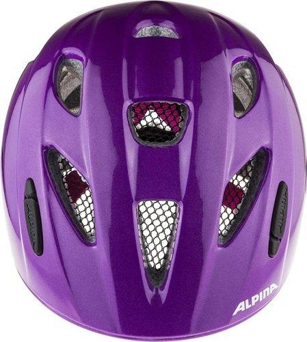 Kask rowerowy dla dzieci ALPINA Ximo Flash 45-49 cm