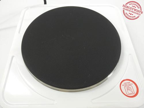 Kuchenka elektryczna DLD-101A
