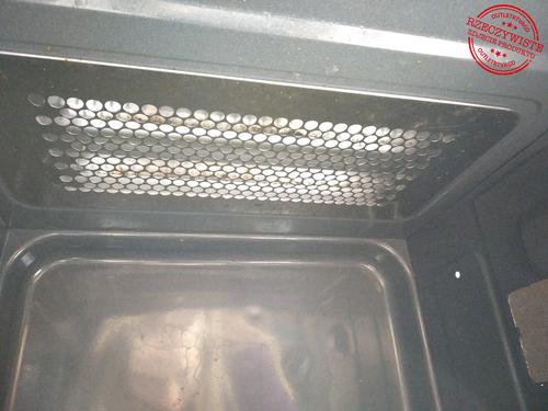 Kuchenka mikrofalowa z grillem CANDY CMGE23BS