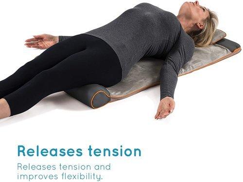 Mata masująca HOMEDICS stretch yoga YMM-1500-EU
