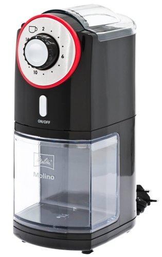 Młynek do kawy MELITTA MOLINO 1019-01