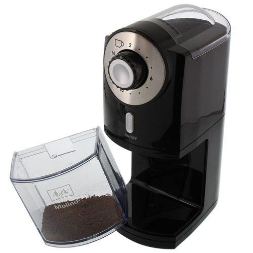 Młynek do kawy MELITTA MOLINO 1019-02