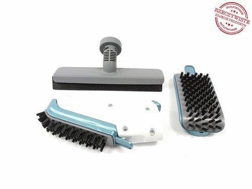 Mop parowy BLACK&DECKER FSMH13101SM-QS