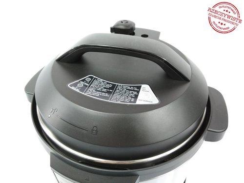 Multicooker AMAZONBASICS Bo79LNTDQV