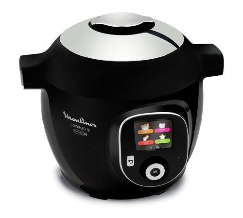 Multicooker MOULINEX Cookeo Connect YY2942FB/EPC09
