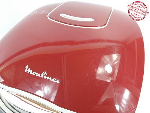 Multicooker MOULINEX R19-1
