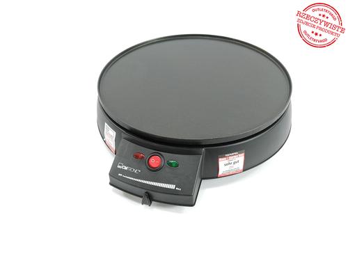 Naleśnikarka CLATRONIC CM3372
