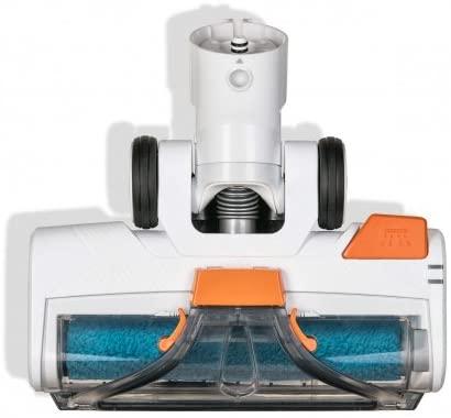 Nasadka mopująca GENIUS X Water do odkurzaczy INVICTUS X7 / X5 / X3