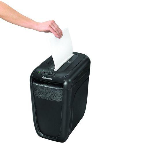 Niszczarka do papieru FELLOWES 60Cs