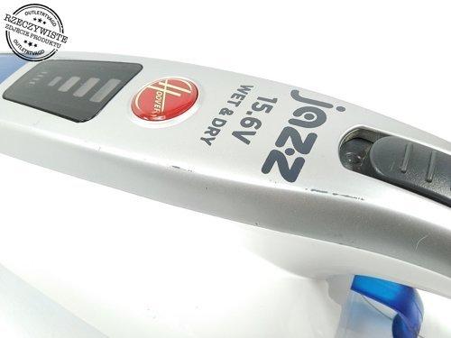 Odkurzacz akumulatorowy HOOVER SM156WD4