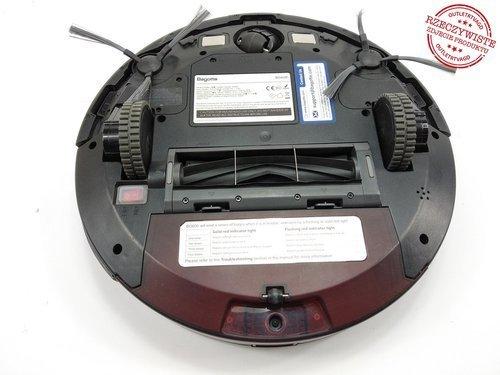 Odkurzacz automatyczny BAGOTTE BG600