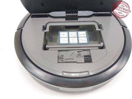 Odkurzacz automatyczny  ECOVACS N78D Deebot