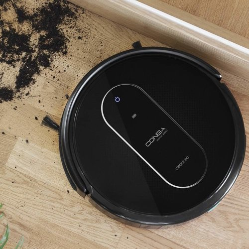 Odkurzacz automatyczny/ Robot sprzątający  CECOTEC CONGA 1290