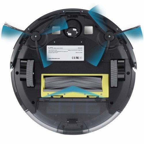 Odkurzacz automatyczny / Robot sprzątający ILIFE A6