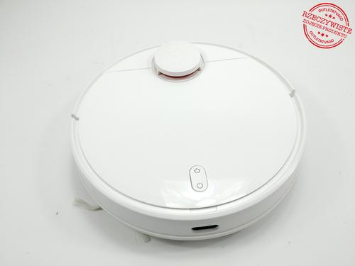 Odkurzacz automatyczny XIAOMI Mi Robot Vacuum