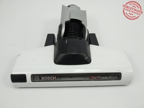 Odkurzacz bezprzewodowy BOSCH Athlet BBH625W60