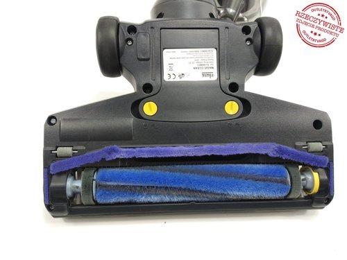 Odkurzacz bezprzewodowy FAURE FV-508MC1 Magic Clean 2.0