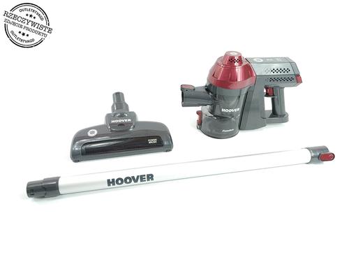 Odkurzacz bezprzewodowy HOOVER FD22RP