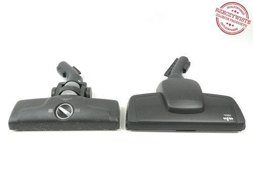 Odkurzacz bezworkowy AEG LX7-2-CR-A