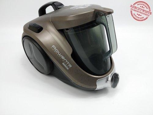 Odkurzacz bezworkowy ROWENTA RO3786 Compact Power Cyclonic Animal