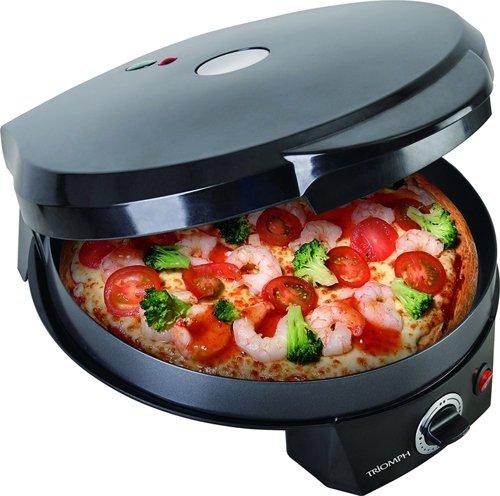Piec do pizzy TRIOMPH ETF1599