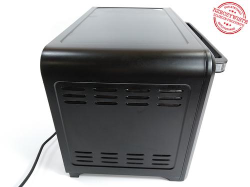 Piekarnik elektryczny Moulinex OX4648 Optimo