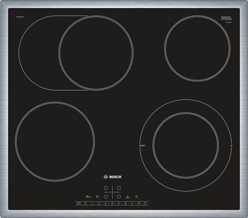 Płyta elektryczna BOSCH PKN645FP1E Serie 4