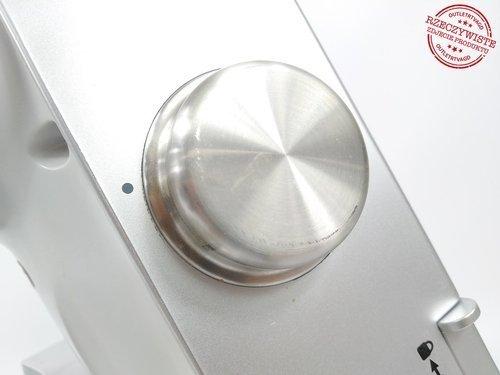 Robot kuchenny KENWOOD KM266 Prospero / ruch planetarny / 900 W / 6 prędkości+Puls