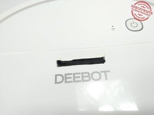 Robot sprzątający  ECOVACS Deebot OZMO 900