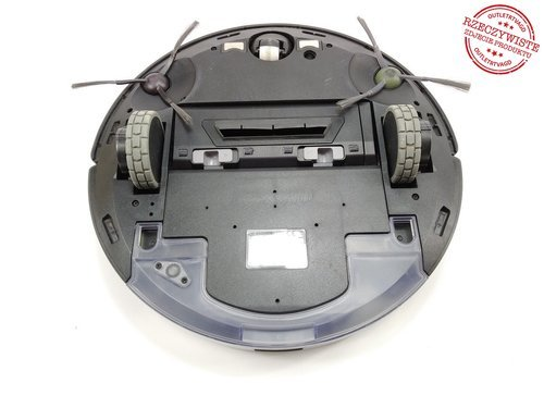 Robot sprzątający ECOVACS Deebot OZMO 950