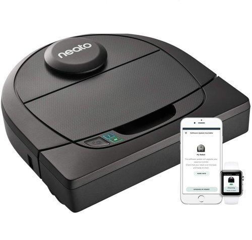 Robot sprzątający/ Odkurzacz automatyczny  NEATO Botvac D450 Pet Edition