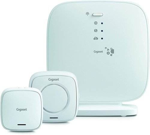 System alarmowy GIGASET Security Pack L36851-W2551-B111