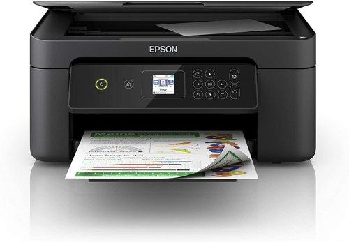 Urządzenie wielofunkcyjne EPSON Expression Home XP-3100