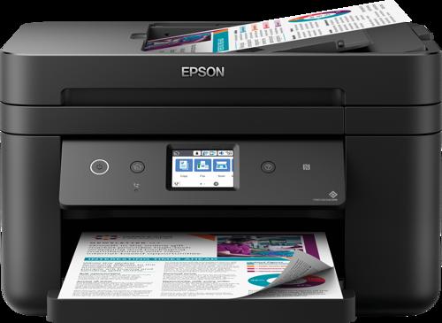 Urządzenie wielofunkcyjne Epson WF-2860DWF