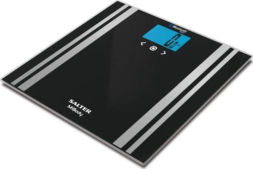 Waga łazienkowa SALTER 9159BK3R