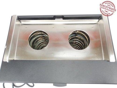 Wurster - urządzenie do grillowania kiełbasek SEVERIN WT 5005