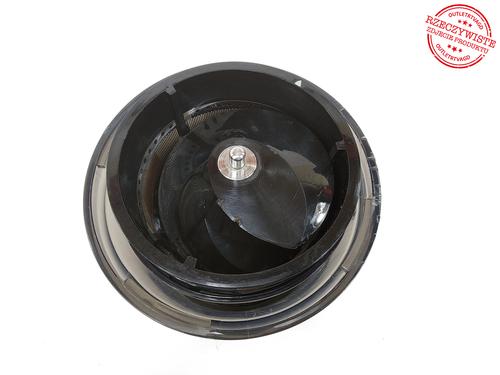 Wyciskarka wolnoobrotowa PANASONIC MJ-L501KXE