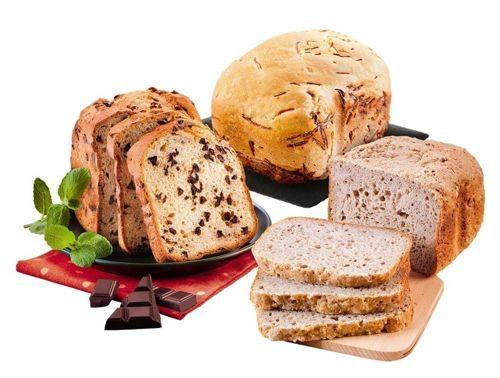Wypiekacz do chleba MOULINEX OW220830